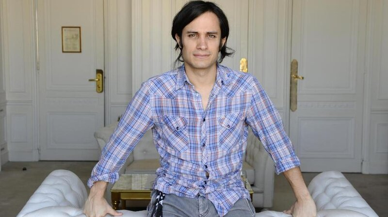 Guest DJ  Gael Garcia Bernal Shares His Favorite Songs With NPR ... 084183620f