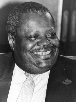 Oscar Peterson's recording career lasted more than 60 years, spanning hundreds of albums as a leader or sideman.