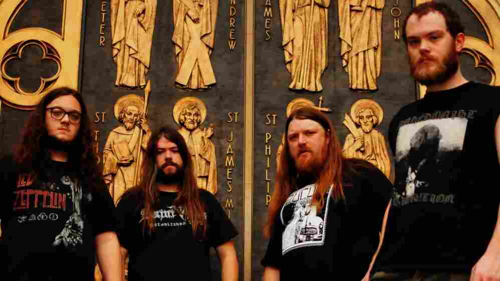Pallbearer demonstrates just how majestic pain can be on its debut album, Sorrow and Extinction, out Feb. 21.