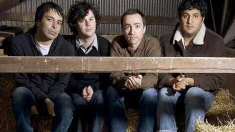 The Shins' Newfound Fame