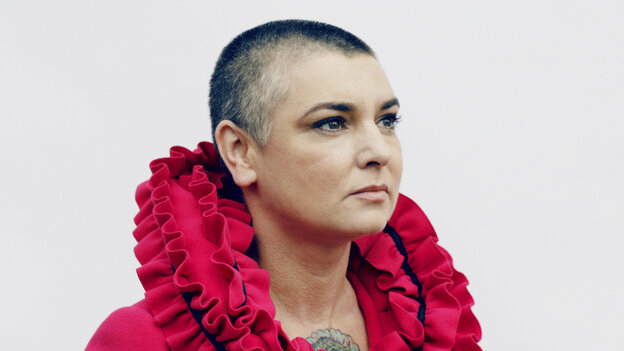 Sinead O'Connor's new album, How About I Be Me (And You Be You)? comes out March 5.
