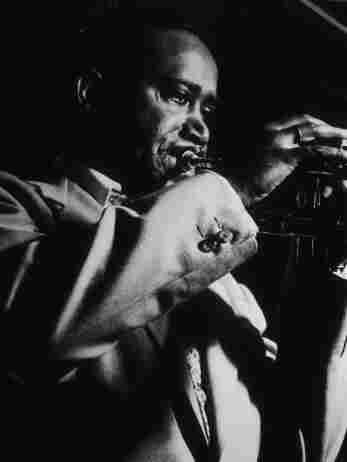 """Even after Count Basie dissolved his Swing Era big band, Sweets Edison would occasionally add trumpet parts to Basie's """"new testament"""" ensembles."""