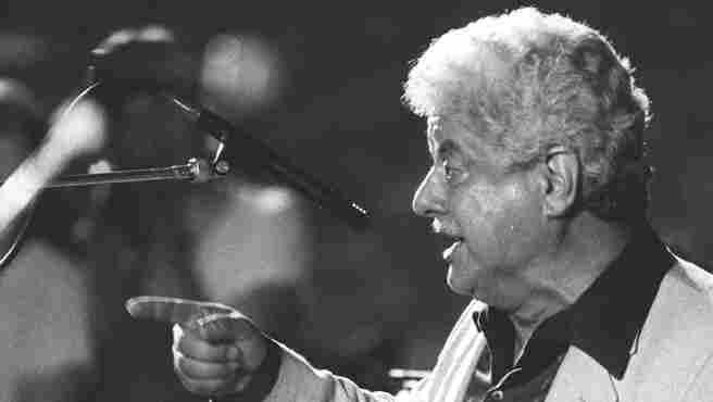 Tito Puente: 'El Rey'
