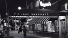 The facade of the Village Vanguard remains mostly unchanged since this 1976 photograph.