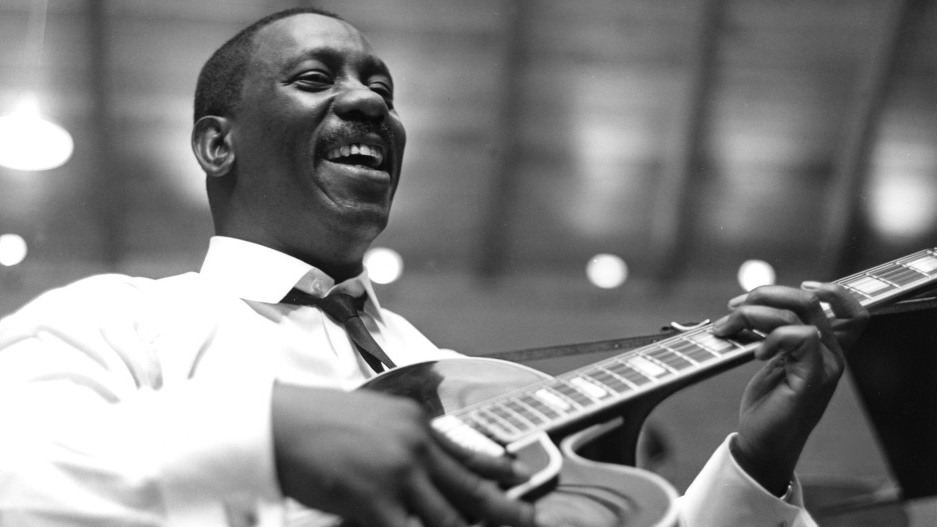 wes montgomery 39 the unmistakable jazz guitar 39 npr. Black Bedroom Furniture Sets. Home Design Ideas