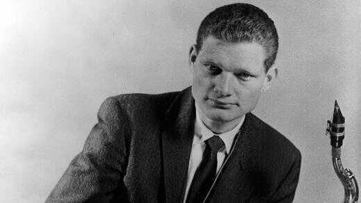 Zoot Sims: 'Brother' of Swing