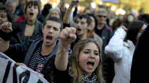 Labor Law Change May Offer Relief For Spain's Youth