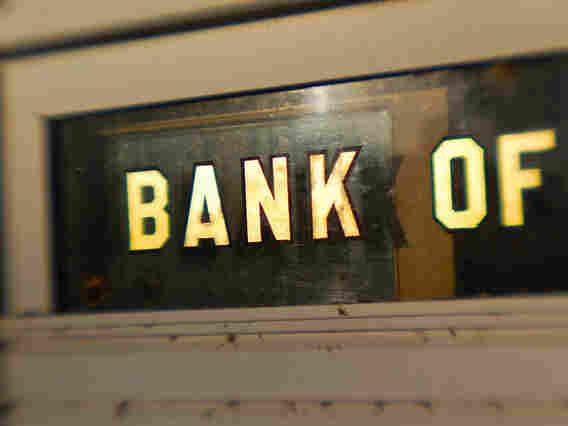 Bank.