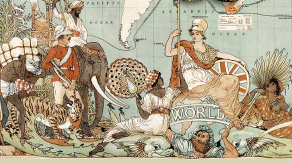american imperialism in the nineteenth century The american quest for empire  were interpreted in the late 19th century america imperialism - the policy of imposing  american imperialism in the .