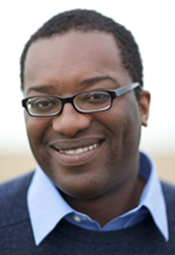 Kwasi Kwarteng also co-authored Gridlock Nation, an examination of the U.K.'s transportation problems.