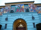 Miramonte Elementary School in Los Angeles.