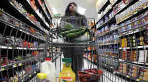 Wal-Mart Creates Icon For Food Packages To Encourage Healthful Choices