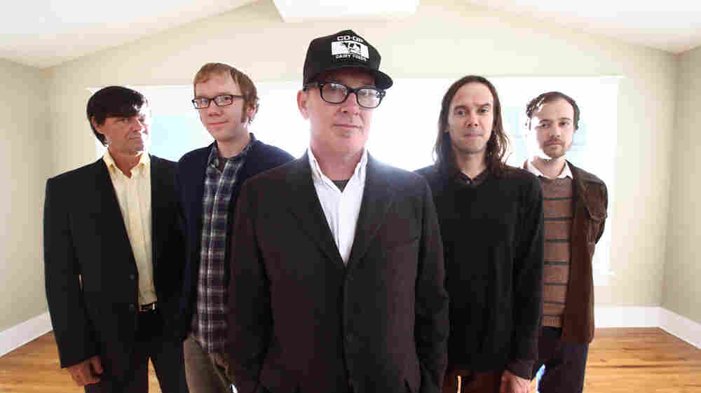 Lambchop's new album, Mr. M, comes out Feb. 21.