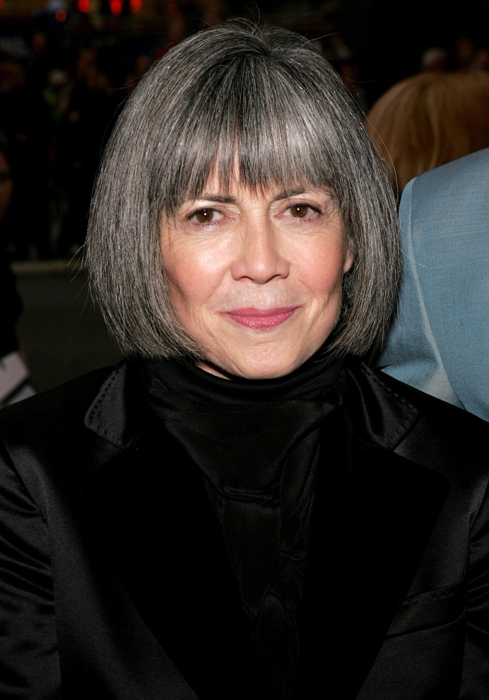 Anne Rice is the author of more than 30 books, including Interview with the Vampire and Lives of the Mayfair Witches.