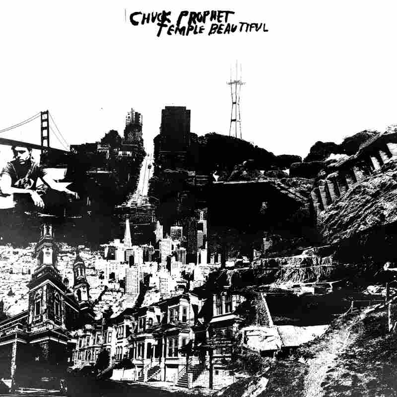 Temple Beautiful — Chuck Prophet