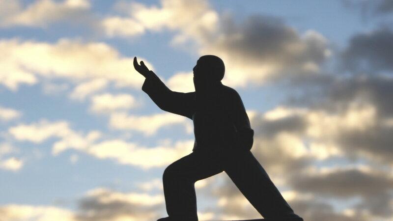 Tai Chi May Help Parkinson's Patients Regain Balance : Shots