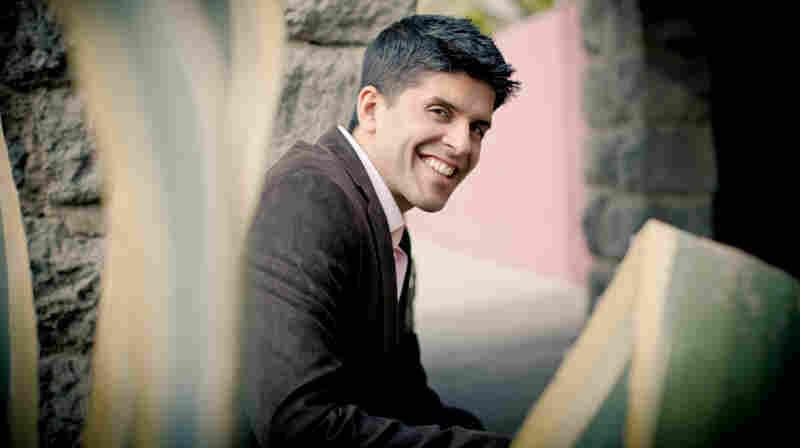 Sachal Vasandani On 'Piano Jazz: Rising Stars'