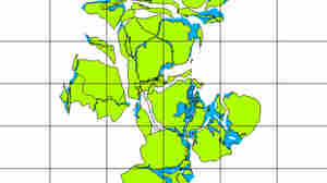 'Amasia': The Next Supercontinent?