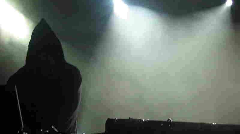 Tim Hecker In Concert: Moogfest 2011