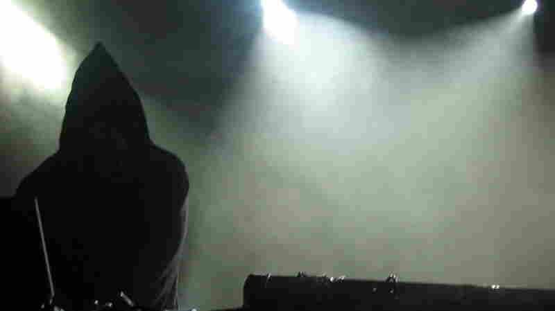 Tim Hecker In Concert: Moogfest 2011