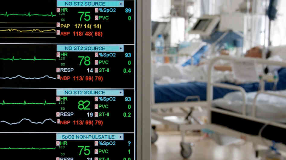 Inattention to catheters used often in ICUs can lead to serious infections.