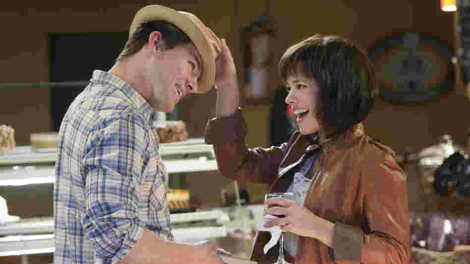 Channing Tatum and Rachel McAdams star in The Vow.