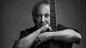 Paul Simon, The Bard Of Bad Weather