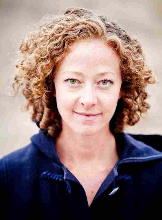 Ramona Ausubel holds an M.F.A. from the University of California, Irvine, where she edited the literature and art journal Faultline.
