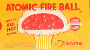 A Candy-Coated Life: Lemonheads, Fireballs And Song