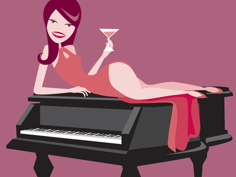Can you make out to Mozart, or shack up to Chopin? Composers can turn on the sex appeal when necessary.