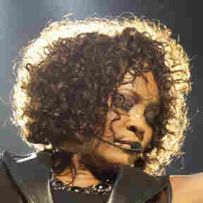 Whitney Houston, A 'Perfect Instrument,' Dies