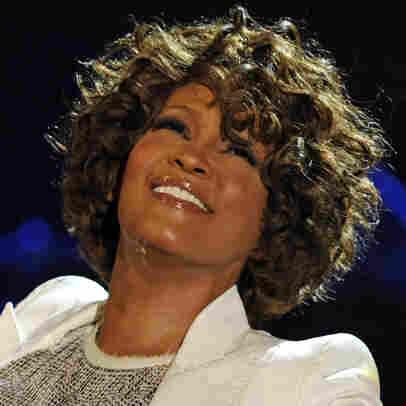 Photos: Whitney Houston's Brightly Burning Stardom