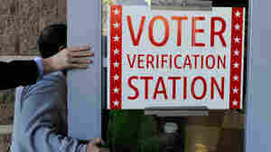 Study: 1.8 Million Dead People Still Registered To Vote