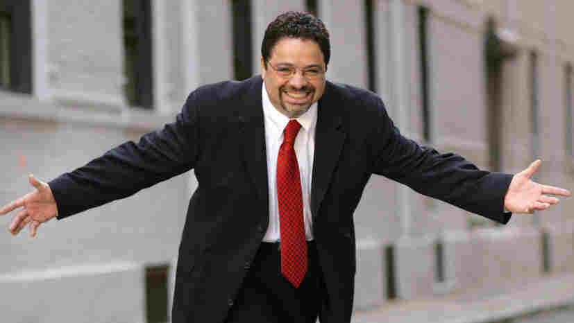 Arturo O'Farrill took over the baton of the Afro-Latin Jazz Orchestra from his father, Latin jazz pioneer Chico O'Farrill.