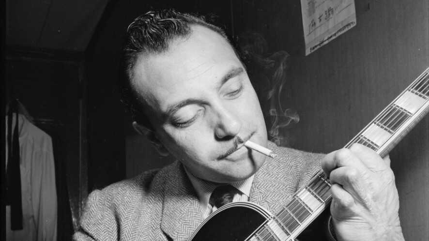 Django's World: Hot Club Jazz