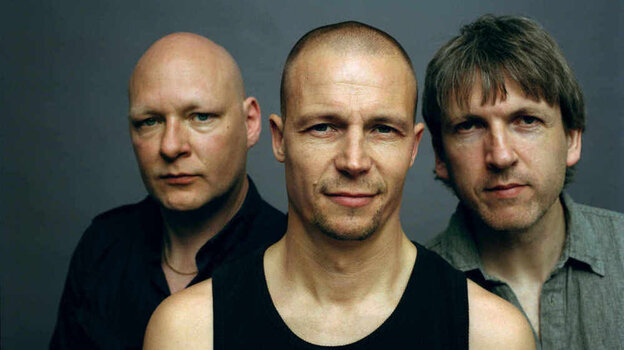 Led by the late Esbjorn Svensson, E.S.T. was one of the premier modern piano trios.