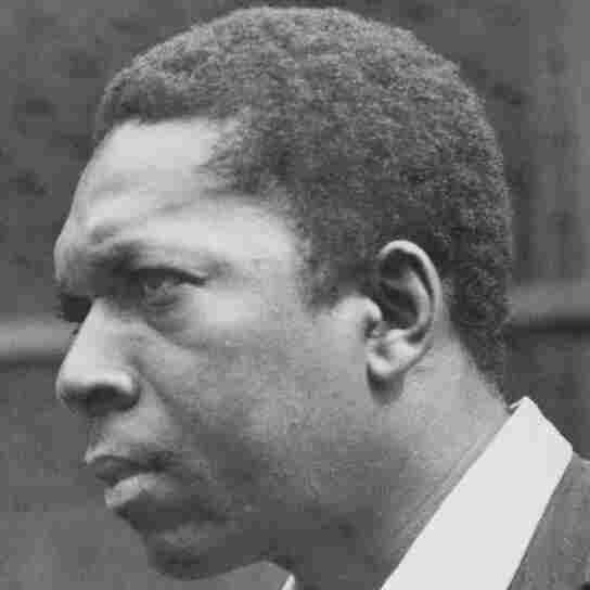 The Cocktail Party Guide To John Coltrane