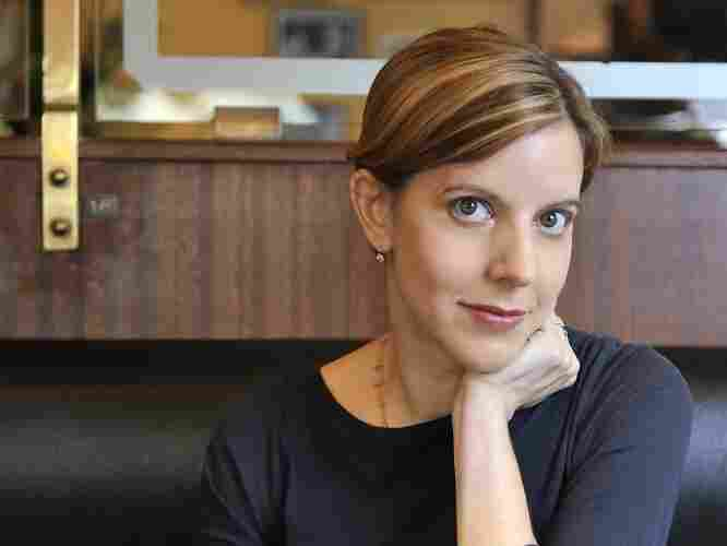 Pamela Druckerman is an American journalist and mother of three who lives in Paris.