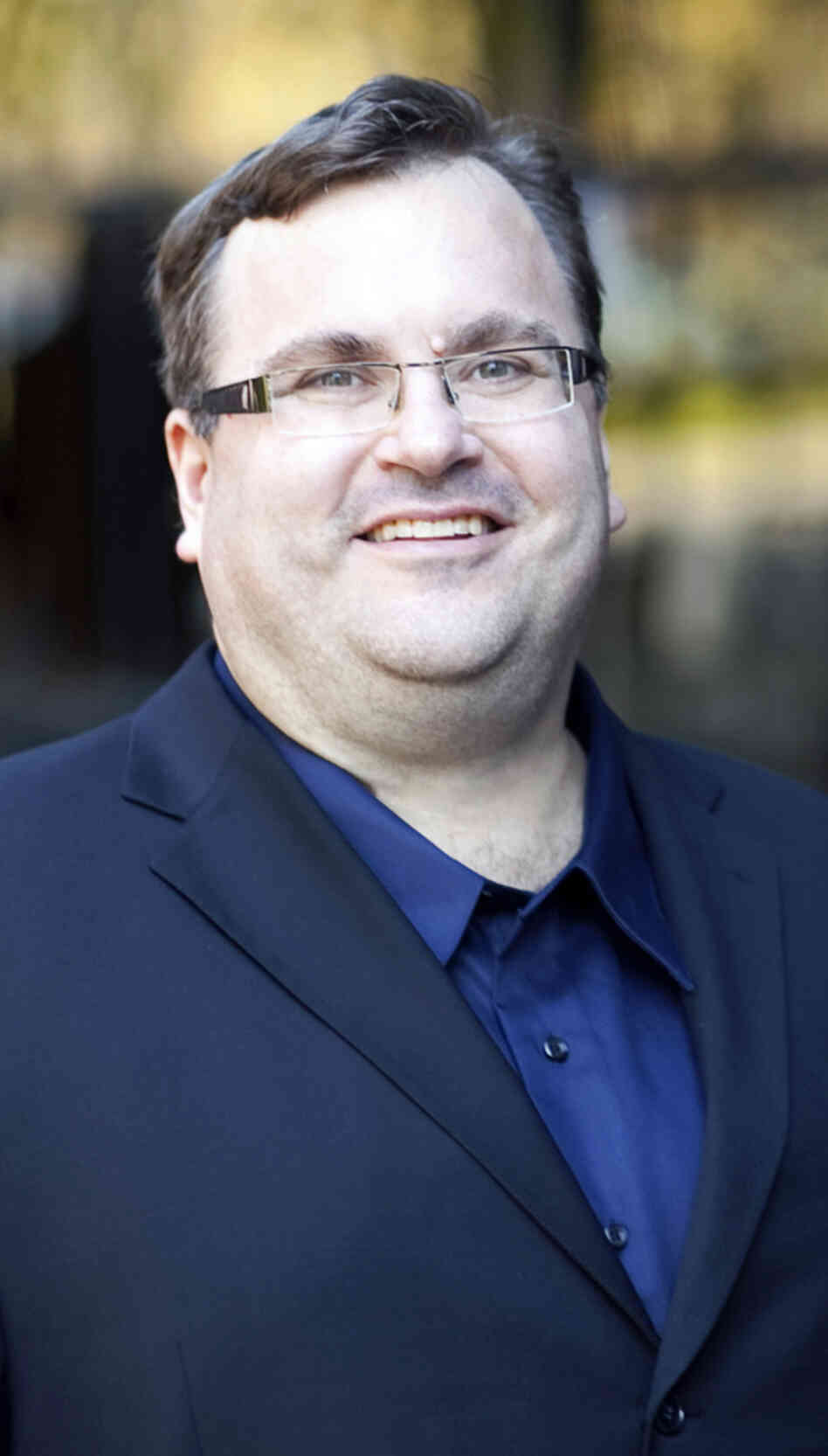 Reid Hoffman is the co-founder and executive chairman of the professional networking website LinkedIn. As a frequent angel investor, he has helped turn many Silicon Valley startups into success stories.