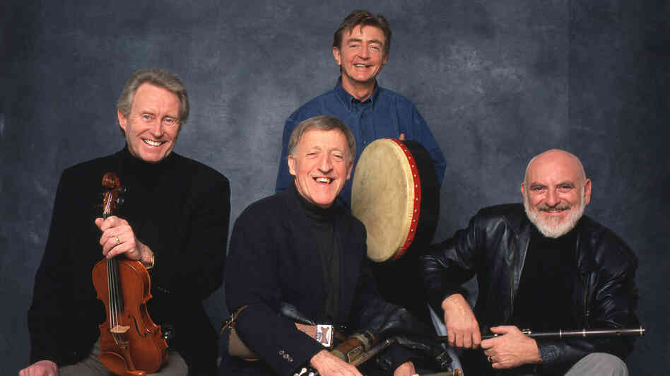 The Chieftains.