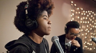 THEESatisfaction performing at KEXP.