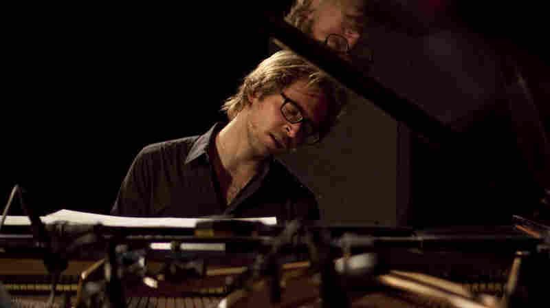 Aaron Parks: Live In Concert
