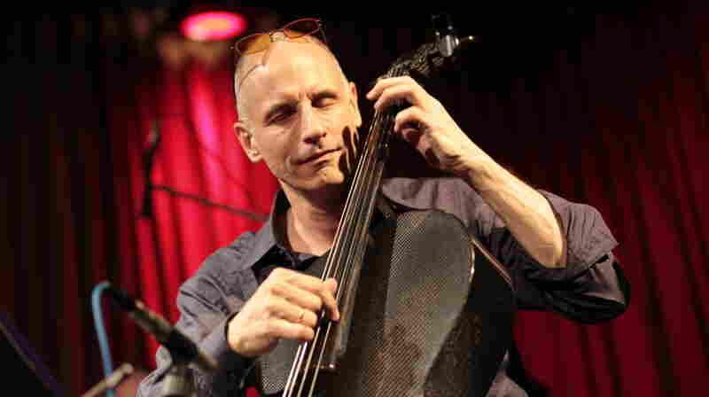 Erik Friedlander.