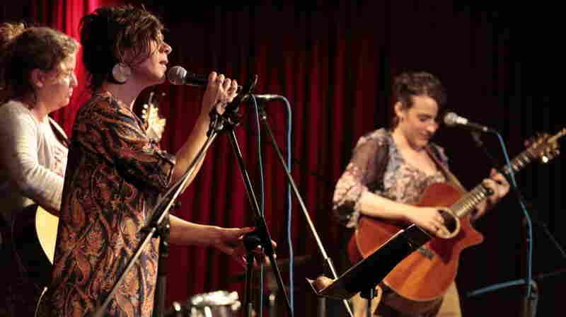 Tillery: Live In Concert
