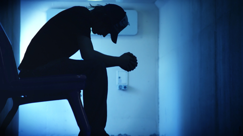 Family Acceptance Key In Preventing Gay Youths From Considering Suicide