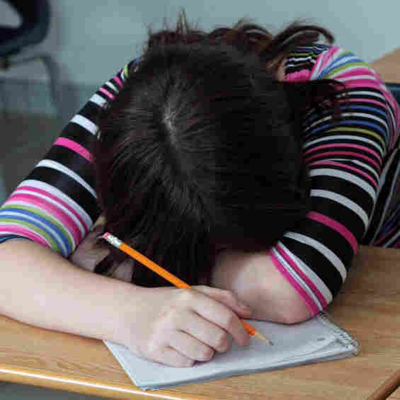 How Much Sleep Do Kids Need? Not Such A Mystery After All
