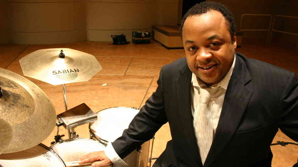 "Jeff ""Tain"" Watts' sinister swing drumming leads Branford Marsalis, Terence Blanchard and Christian McBride on his new CD, Watts."