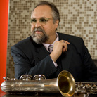 "Folk Art is Joe Lovano's 21st recording for the Blue Note label. He gives a generous nod to Cameroonian saxophonist Manu Dibango on the stand-out track, ""Dibango."""