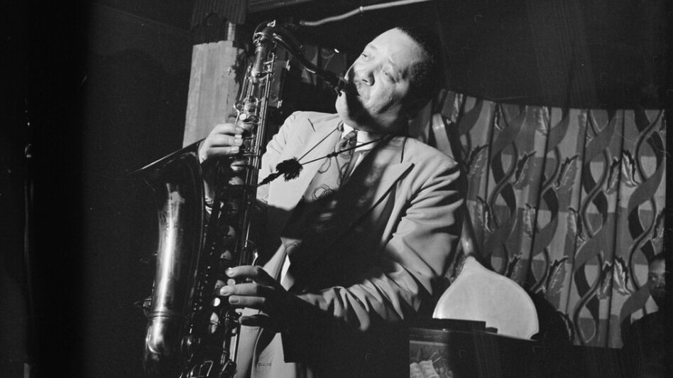 "Lester Young gave Billie Holiday her nickname: ""Lady Day."""