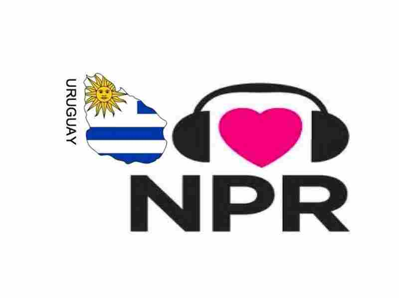 "Cristina Montero writes with her submission: ""I am sooo thankful for the internet!! I moved back to my home country Uruguay half a year ago... I sooo miss the soundtrack of my life: WHYY!!!!"""